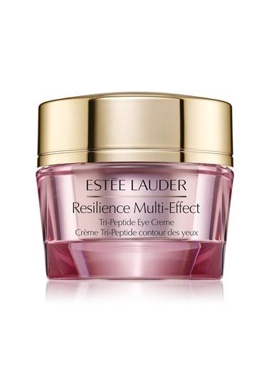 Estée Lauder Resilience Lift Multi-Effect Sıkılaştırma Etkili 15 Ml Göz Kremi Renksiz